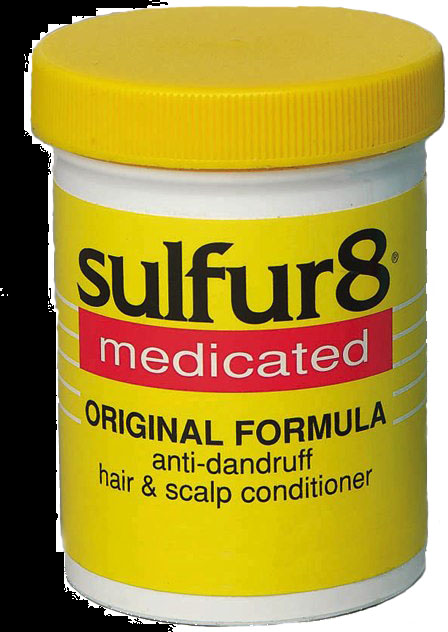 sulfur, MSM