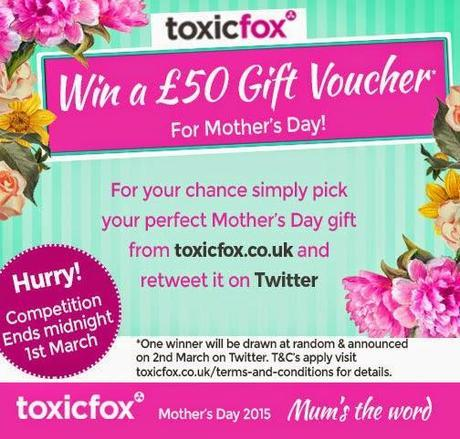 Mothers Day With ToxicFox*