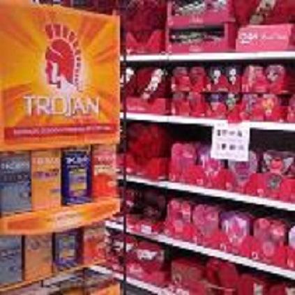 Walmart Valentine