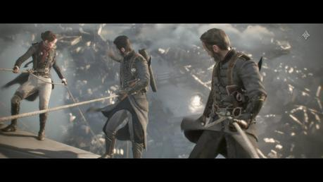 "The Order: 1886 attracts ""uncanny haterade"" says director"