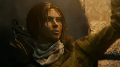 Rise of the Tomb Raider will feature more tombs, more puzzles