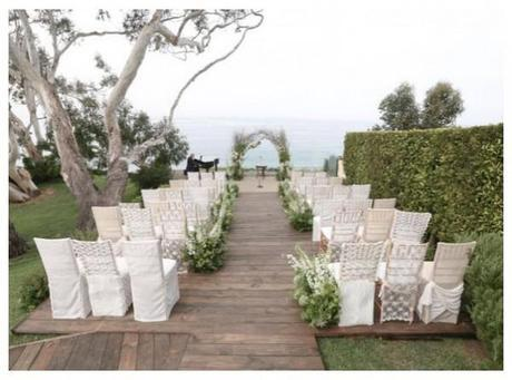 Classic Romance is a Top Wedding Design Trend for the Year