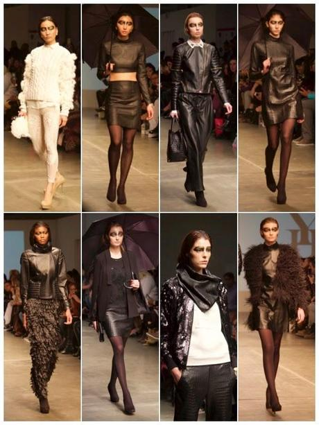 NOLCHA Fashion Week: Ones To Watch Runway Show
