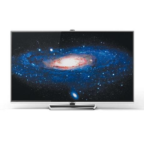 Haier 3D Smart LED TV storyofpen