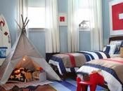 Design Diary: Boys' Bedroom Makeover Robin Anderson