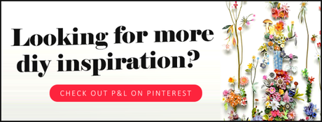 Follow Paper and Lace on Pinterest