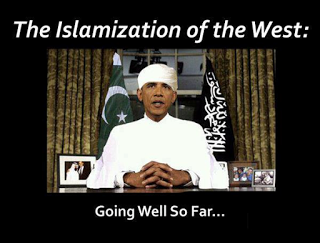 Top General: Muslims Have Infiltrated The White House?