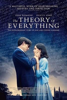 #1,647. The Theory of Everything  (2014)