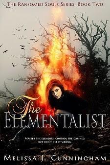The Elementalist by Melissa J. Cunningham: Book Reviews & Excerpt
