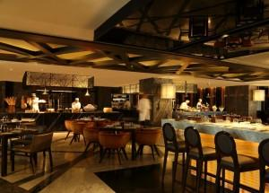 The Kitchen District, Hyatt Regency, Gurgaon: Surprisingly Affordable