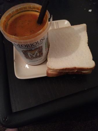 Glorious Soup