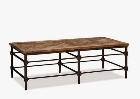 Cocktail Table Crush!