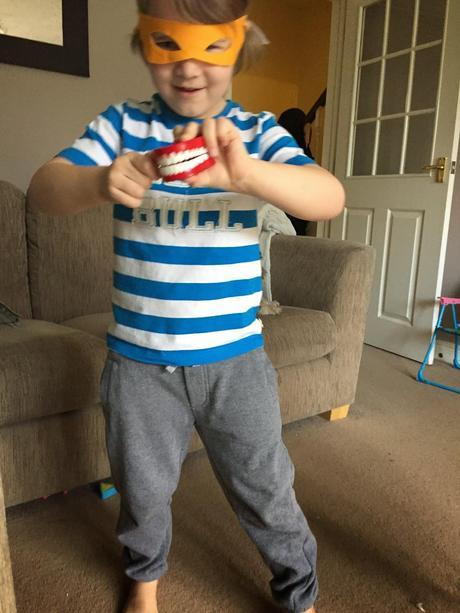 House of Fraser Childrenswear Review