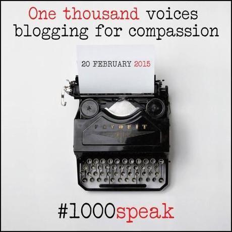 Practising Compassion #1000Speak