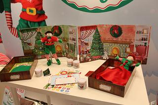 Toy Fair 2015- Elf Magic
