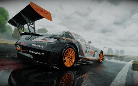 Project CARS has been delayed again