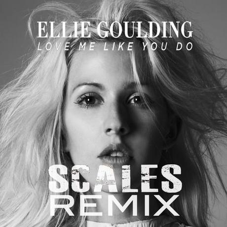 Free Ellie Goulding remix from SCALES