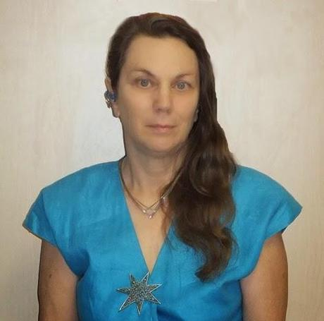 Author Interview: Martha Char Love: I Am A Triple Scorpio, Sun, Moon And Rising Signs All Scorpio