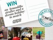 Mamas Papas Jollie Good Stroller Competition!