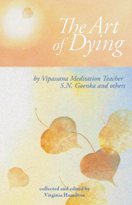 The Art of Dying Book Cover