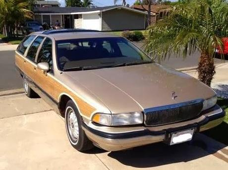 another epic Craigslist ad, this time for a Buick