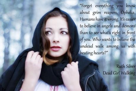 Dead Girl Walking (Royal Reaper)