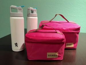 Ready to School – Insulated Lunch Bag And Water Bottle Review