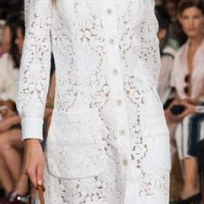 Wearable SS2015 Trends – WHITE LACE