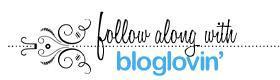 bloglovin button