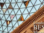 Best Museums #London No.13: Pollock's Museum @pollockstrust