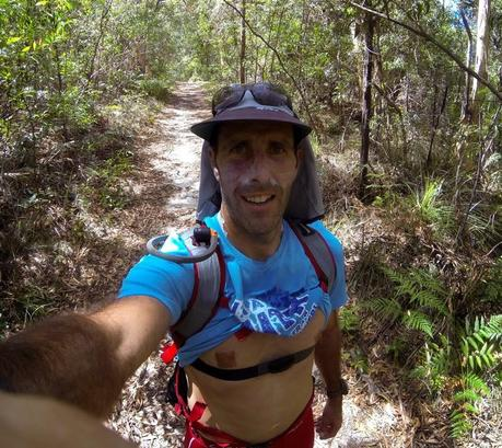A Self-Supported Ultramarathon to start the New Year - Cooloola Great Walk