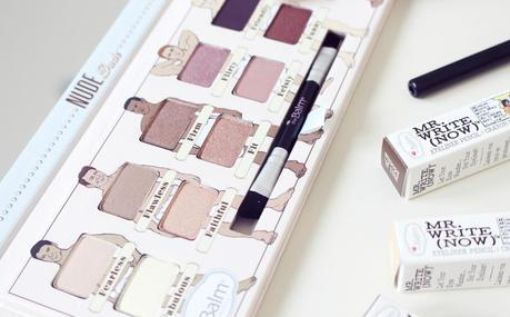 Beauty | New for Eyes with theBalm