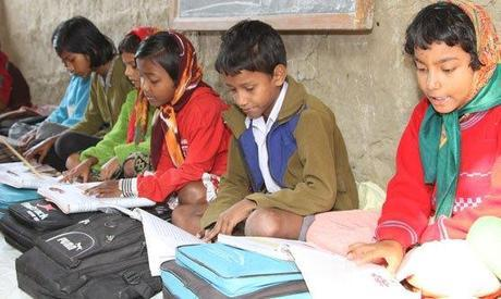 supplementary education programme india