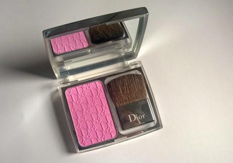 DIOR ROSY GLOW - THE ONLY BLUSH YOU NEED