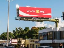 Coca-Cola Puts Smiley Face Emojis Into Address Using Domains