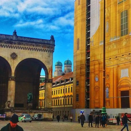Life in Germany, how to thrive as an expat in Munich.