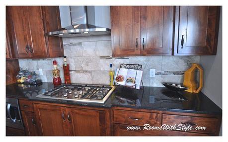 Pineview Kitchen Closeup