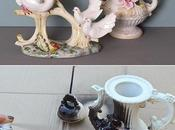 Update Vintage China