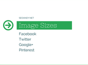 Social Media Image Sizes Your Simple Guide