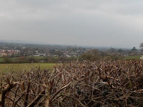 Backwell Hill (Part 2)