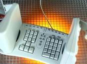 Weird Unusual Computer Keyboards