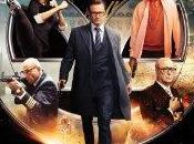 Kingsman: Secret Service (2015)