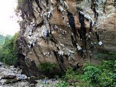 Legendary North Face Climbers Visit Cebu Promote Rock Climbing