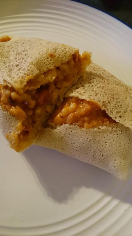 Review Amy S Kitchen Gluten Free Burrito Paperblog