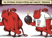 Domestic Terrorism Foreign