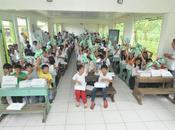 MILO Helps Give Shoes Hope Kids Tacloban, Ormoc Eastern Samar