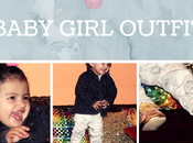 Indian Baby Blog Series Girl's Outfits Months Months)