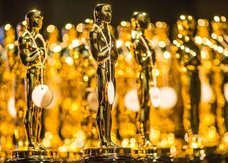 Statement Necklaces in the Spotlight at the 2015 Academy Awards
