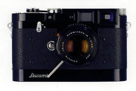 Leica M3D David Douglas Duncan Edition