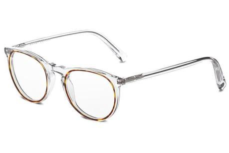 Warby Parker's Concentric Collection